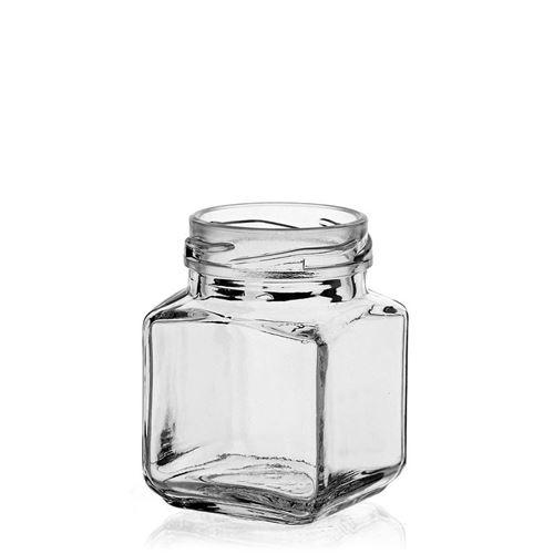 "106ml Quadratglas ""Montana"""