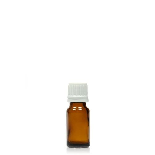 10ml brown medicine bottle with sealing cap
