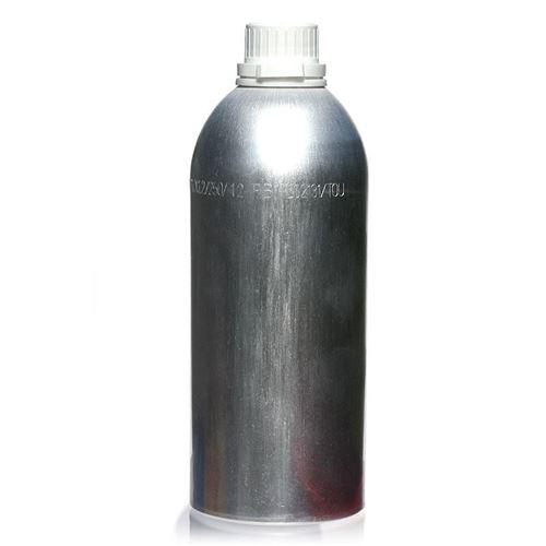 1100ml Aluminium fles met VN toelatingen