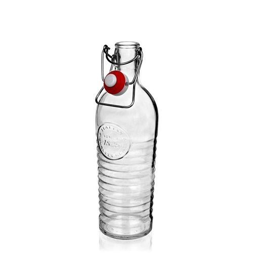 """1200ml Bügelverschlussflasche """"1825"""""""