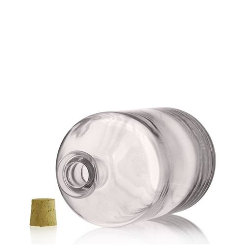 1500ml bottiglia Farmaceutica