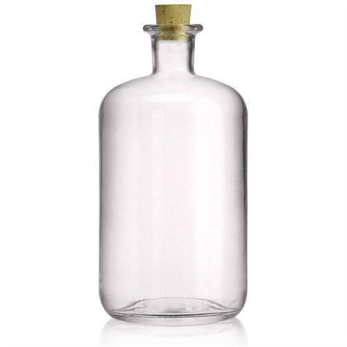 1500ml apotheker fles