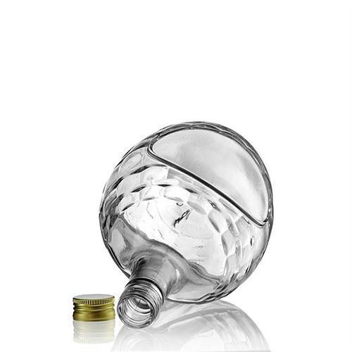 """1500ml bouteille en verre avec anse """"Window"""""""