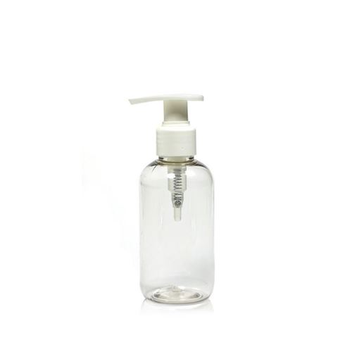 "150ml PET-flaske ""Boston"", med dispenser"