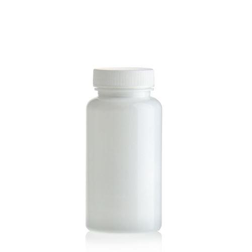 150ml PET-packer, hvid