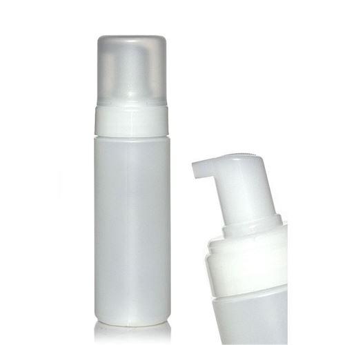 150ml bouteille avec distributeur mousseur