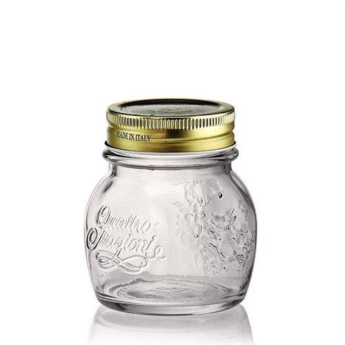 150ml household jar Quattro Stagioni
