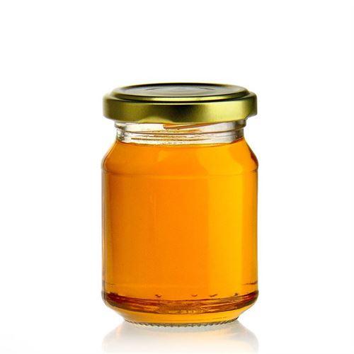 153ml all-round jar with Twist Off 53