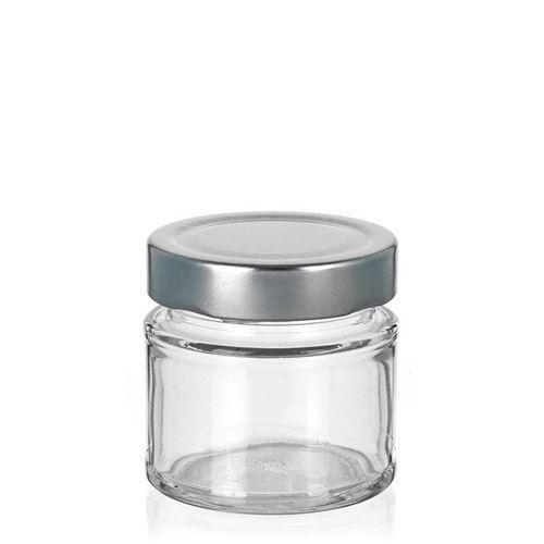 """156ml rundes Designerglas """"Enjoy"""""""