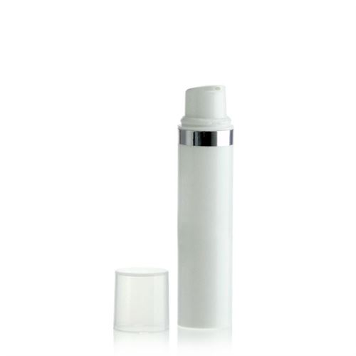 "15ml Airless Dispenser NANO ""Noblesse"""