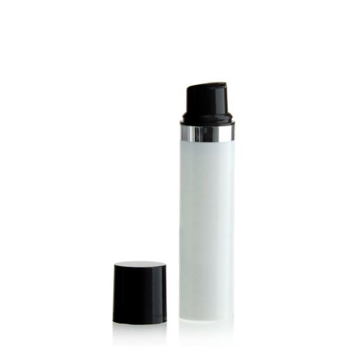 15ml Airless Dispenser NANO noblesse/black