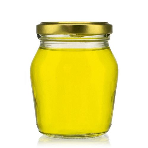 180ml all-round jar with Twist Off 58
