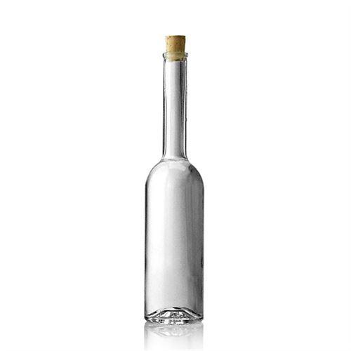 """200ml Bottiglia in vetro chiaro """"Opera"""""""