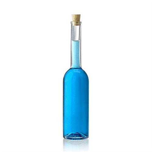 """200ml botella de vidrio transparente """"Opera"""""""