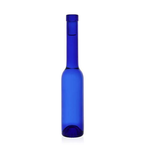 """200ml Blauglasflasche """"Opera"""""""
