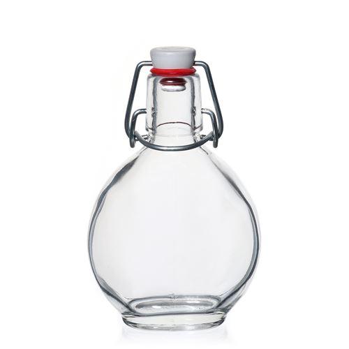 "200ml bouteille fermeture méchanique ""After Work"""