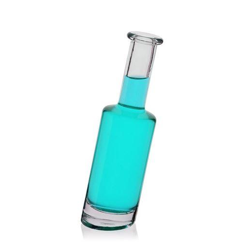 "200ml Klarglasflasche ""Bounty"""