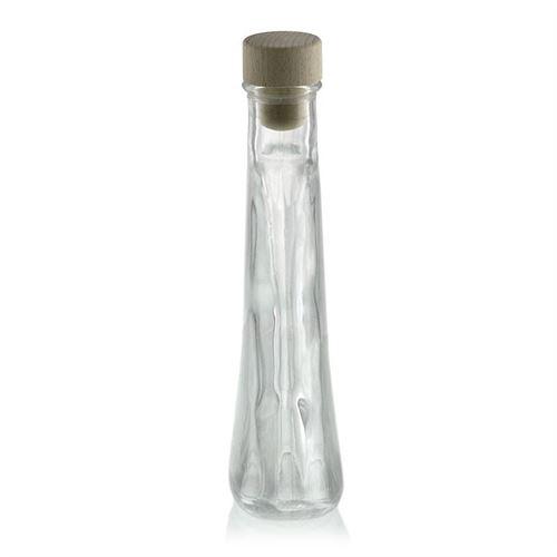 """200ml Glasflasche """"Carracho"""""""