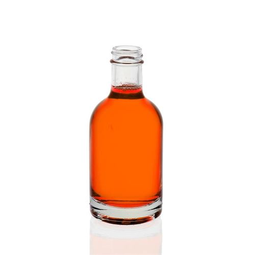 """200ml bottiglia con tappo a vite """"First Class"""" GPI"""