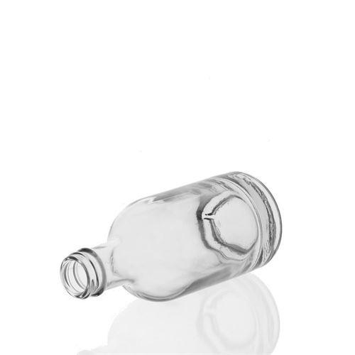 "200ml bouteille avec bouchon à vis ""First Class"" GPI"