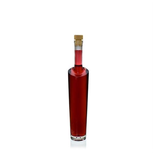 "200ml bouteille en verre clair ""Feeling"""
