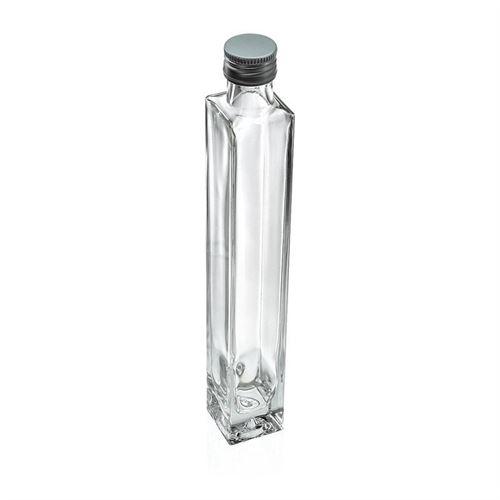 "200ml schroefdop fles ""Tommy"""