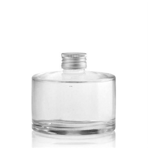 """250ml Klarglasflasche """"Rexy"""""""