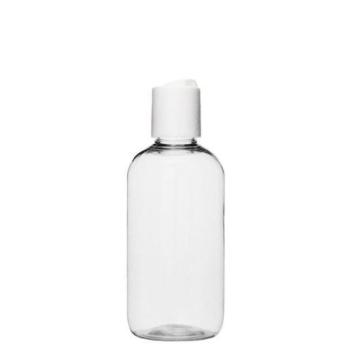 """200ml PET-flaske """"Boston"""", DiscTop"""