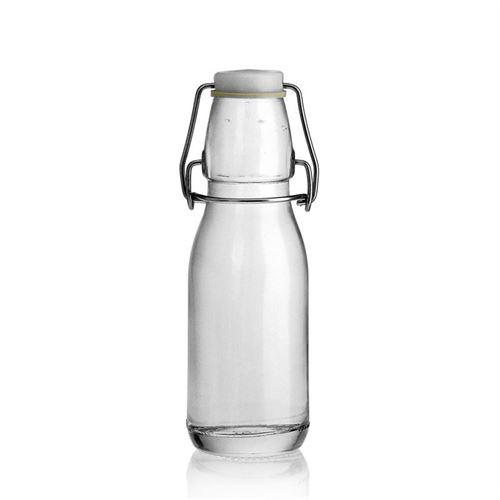 """200ml Bottiglia con chiusura meccanica """"Konrad"""""""