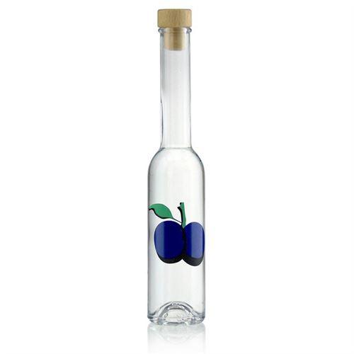 """200ml Bottiglia-esclusivo """"Prugne"""""""