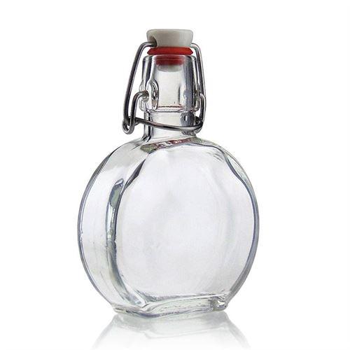 """200ml Bügelverschlussflasche """"Sensatione"""""""