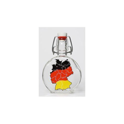 200ml Deutschlandfahne