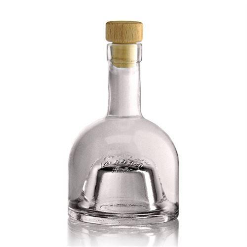 """200ml Klarglasflasche """"Kato"""""""