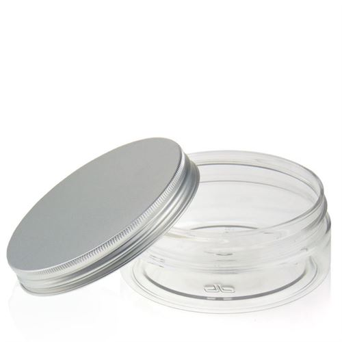 """200ml PET-dåse """"Canada"""", aluminium"""