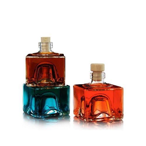 """200ml Set di Bottiglie impilabili """"Cocolores"""""""