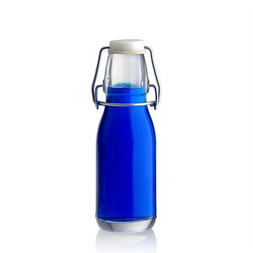 """200ml botella con cierre de brida """"Konrad"""""""