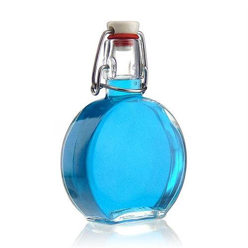"""200ml bouteille avec  fermeture mécanique """"sensatione"""""""