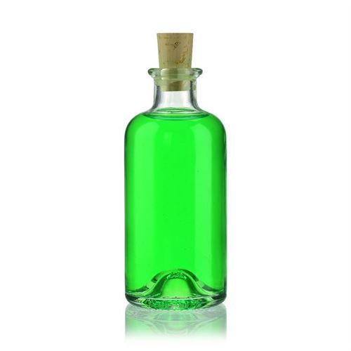 200ml hohe Apothekerflasche