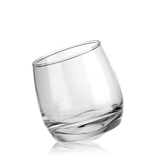 """200ml Trinkglas """"Wackel-Pitt"""" (RASTAL)"""