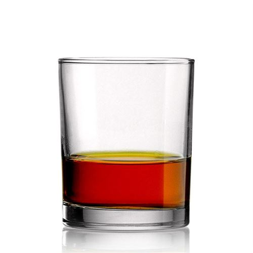 200ml Whiskyglas Amsterdam (RASTAL)
