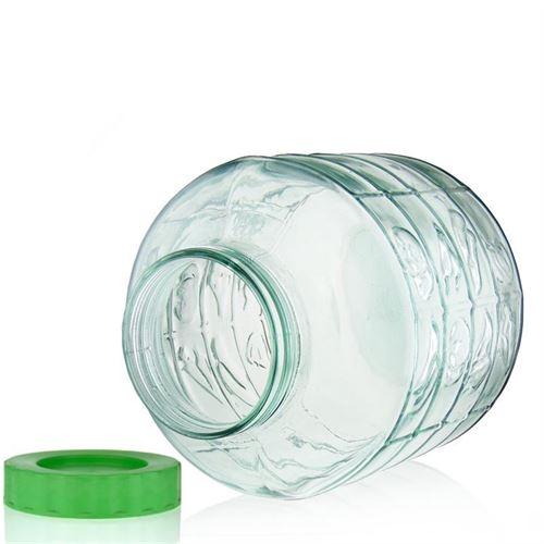"""20l voorraad glazen pot """"Ultimo"""""""