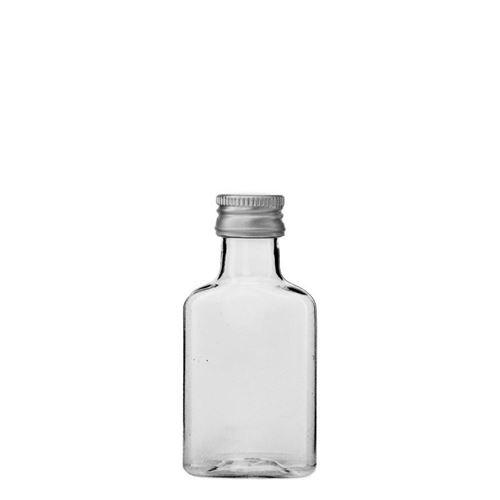 20ml PET-lommeflaske
