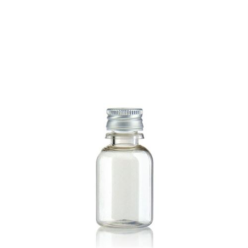 "20ml PET-fles ""Easy Living"""