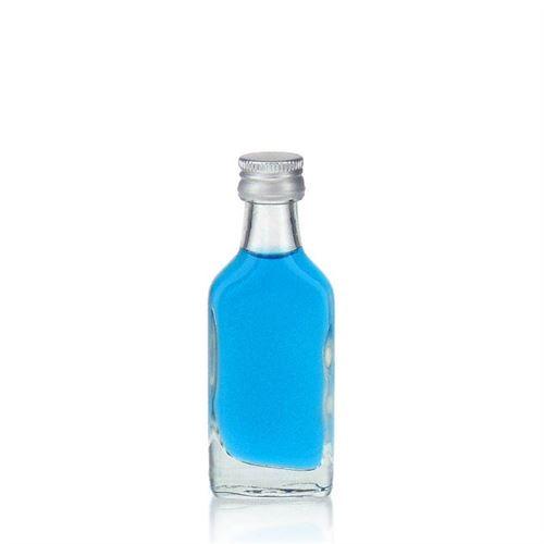 20ml Taschenflasche