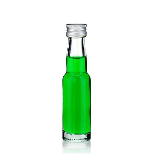 """20ml bottiglia collo di Cigno """"Proba"""""""