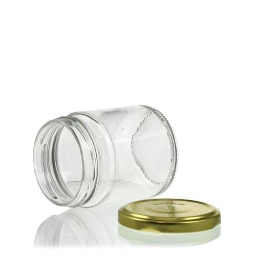 """212 ml universelt glas """"Bruno"""", med TO 63"""