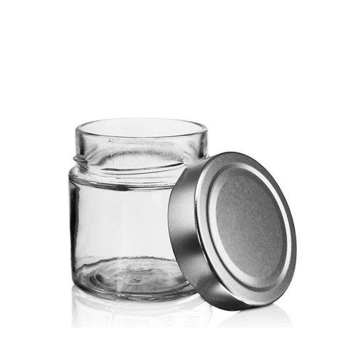 "212ml Designerglas ""Balu"""