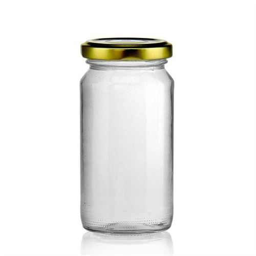 212ml all-round jar with Twist Off 53