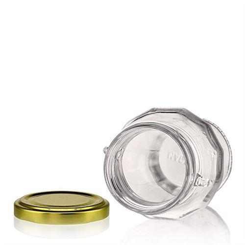 "212ml designerglas ""Beauty"", med Twist Off 58"