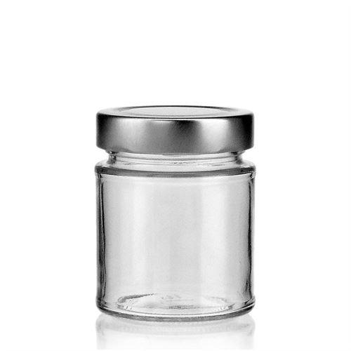"""212ml rundes Designerglas """"Enjoy"""""""